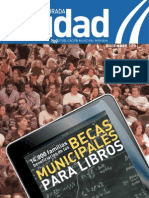 Revista Fuenlabrada Ciudad - Diciembre 2011