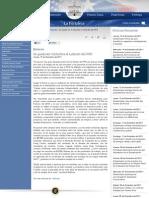 La Fortaleza Web Comunicado Prensa NotiCel