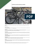 11 dicas para andar de bicicleta com mais segurança nas cidades