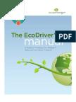 Eco Driving Manual