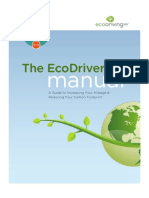 Eco Driving Manual