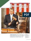 The Washington Times Weekly 2011.01.10