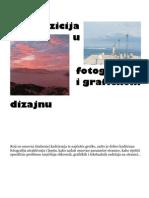 Kompozicija u fotografiji i grafičkom dizajnu