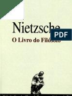 Nietzsche - O livro do filósofo