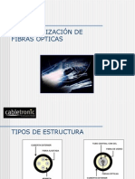 CONECTORIZACIÓN DE F.O.