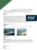 Andalucía costa y portugal agosto11