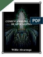 Comentario de Apocalipsis Por Willie Alvarenga1