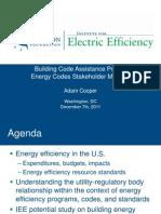 Cooper Understanding Utilities