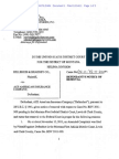 HILLERICH & BRADSBY CO. v. ACE AMERICAN INSURANCE COMPANY Complaint
