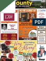 Tri County News Shopper, December 19, 2011