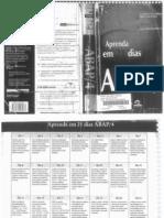 ABAP4 Em 21 Dias