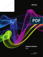 Industry Outlook 2012