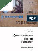 C64 Uvod u Rad i Programiranje