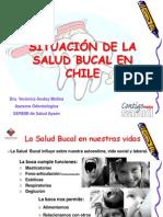 1 Situaci�n de la Salud Bucal en Chile