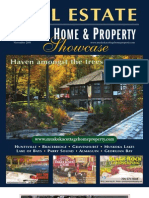 November 2008 Cottage Home & Property Showcase
