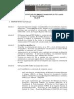 Reglamento Stic Amsudconcytec