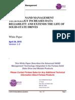 Fortasa Reliability Paper