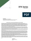 DTXCableAnalyze 9821891 SPA a W