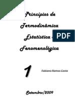 FQ Sup Princ Termodinamica a Fenomenologica