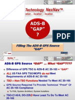 Adab Gps Source Gap