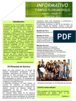 Informativo IF-SC Fpolis Dezembro 2011