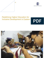 PWC-Report Redefining Higher Education