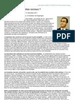 2012 - La Fin Des Réseaux Sociaux