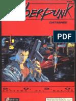 [Cyberpunk 2020] - Schermo Del Master