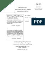 Medicaid Cuts Ruling 121611
