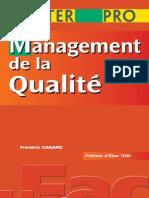 Management de La Qualite
