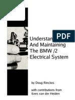 Bmw r60-2 Electrical System