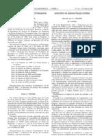 Decreto Lei 139 2002