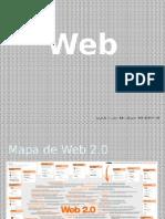 Presentación Web 2.0