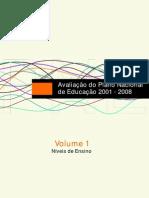 Avaliacao Pne Volume 01