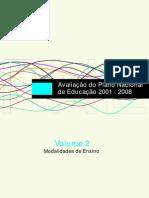 Avaliacao Pne Volume 02