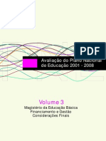 Avaliacao Pne Volume 03