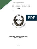 Manual Curso Basico CBS - AGUA