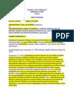 Vda. de Daffon v. CA (20 August 2002)