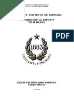 Manual Curso Basico Cbs - Soporte Vital Basico (1)