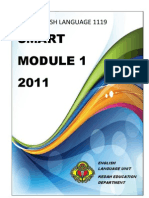 Smart Module 1 Spm 1119
