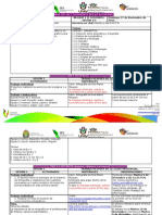 Formato Agenda Semanal 27-11-11