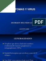 Linfomas Virus 2010