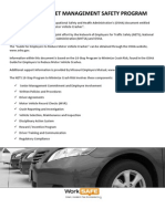 Fleet Management Resource Guide