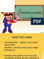 KINETIKA KIMIA 1