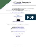 Journal of Travel Research 2010 Carneiro 451 70