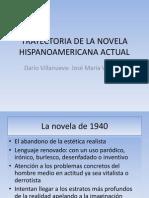 Exposición de hispanoamericana