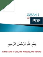 QR 009 Surah 002 169-193