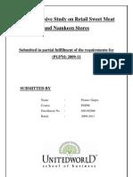 Dissertation_Pranav Gupta PDF