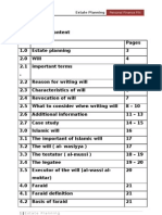 FINAL PF Estate Planning