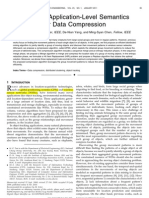 Exploring Application-Level Semantics for Data Compression by Coreieeeprojects